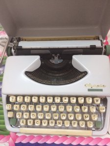 Bán máy đánh chữ cổ