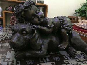 Sắp bước sang năm chó rồi giao lưu với các Bác siêu phẩm rất đẹp và nghệ thuật mang phong cách châu