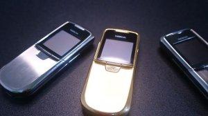 Nokia 8800 Anakin nguyên zin
