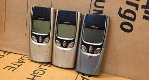 Nokia 8850 nguyên zin