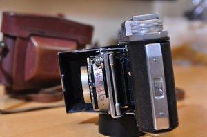Bán máy ảnh cổ của Đức Welti 1c