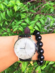 đồng hồ nam OMEGA-THỤY SĨ