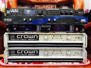 Đẩy Crown, Loa JBL & Wharfedale Pro, Sub JBL, Vang Số JBL, Micro Cao Cấp!!!