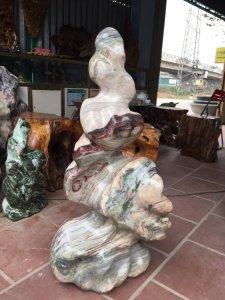 Cây đá ngũ sắc tự nhiên hàng ĐẸP VÀ ĐỘC,kính phố