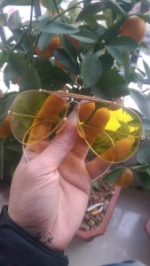 Rayban Outdoorman G.F 12k - 1950s made in USA