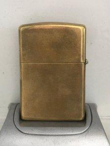 *923E-Solid brass đáy lõm 1992 Chủ đề :HARLEY DAVISION (emblem) -ne
