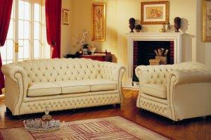 Giao lưu bộ ghế Sofa Châu Âu.
