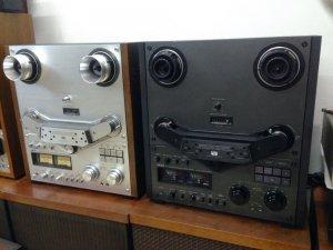 AKAI GX - 635D đẹp leng keng