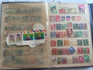 Nhờ các anh em xem giúp bộ sưu tập tem!
