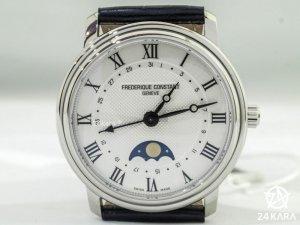 Đồng hồ Frederique Constant FC-330MC4P6 Classics Moonphase