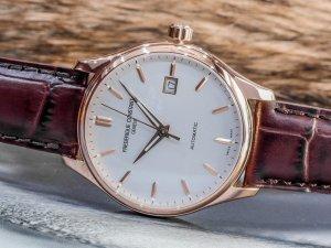 Đồng hồ Frederique Constant FC-303V5B4 Classic Index