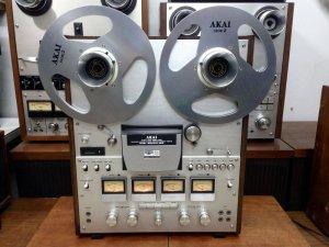 AKAI GX - 630D - SS huyền thoại
