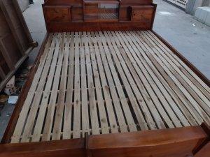 2 giường hộp