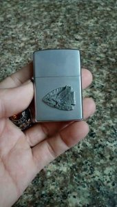 Zippo Emblem 01