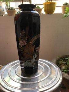 Bình hoa nhật bản 27cm.1tr4