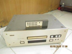CD TEAC 10SE