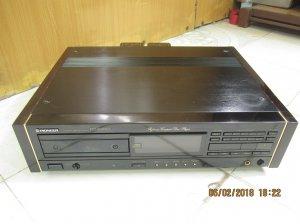 CD PIONEER PD 3000