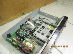 ĐẦU CD PHIPLI CDR880