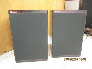 LOA RSL 2800 monitor