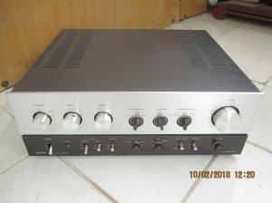 AMPLI DENON 850