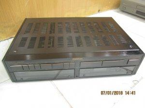 AMPLI REVOX B 250-S