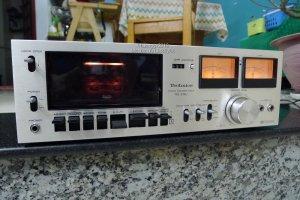 TECHNICS RS-615U