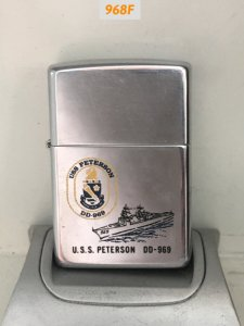 968F-hp chrome 1996 -Tàu khu...