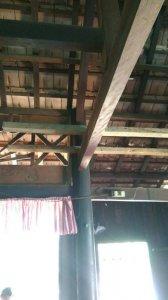Bán căn nhà gỗ hơn 30 năm tuổi