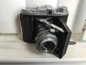 Máy ảnh xưa 1930sq