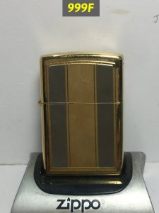 999F—gold plate two tone 2000