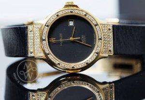 Hublot Yellow Gold MDM Classic Quartz Watch - giá 70 triệu đồng