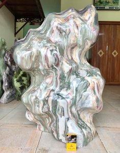 Cây đá Ngũ sắc, cao 91cm