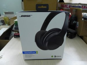 HCM - Q10 - Bán headphone Bose SoundTrue AE2