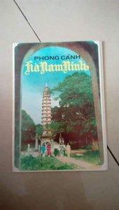 Postcard phong cảnh Hà nam ninh