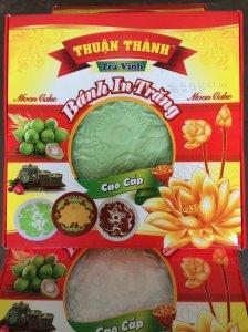 Bánh in Thuận Thành Trà Vinh