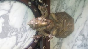 Tượng thần voi phát tài thái lan