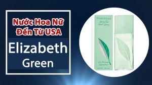 Nước hoa Green Tea - Nước hoa USA