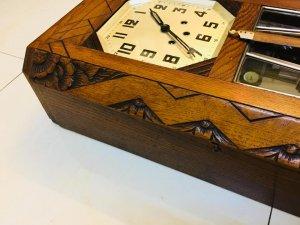 Đồng hồ đức Mauthe rất đẹp, âm rất hay
