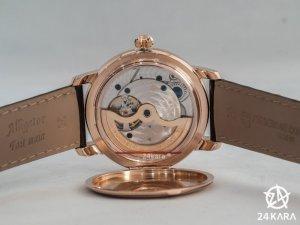 Đồng hồ Thụy Sĩ chính hãng Update liên tục hàng tuần