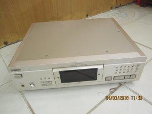 CD SONY XA5ES