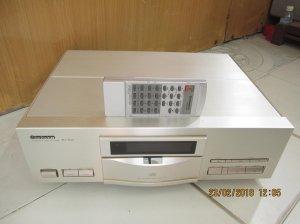 CD PIONNER T07