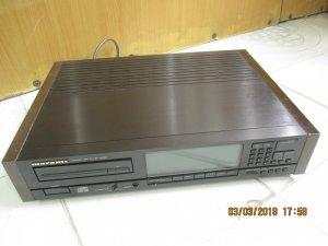 CD MAR1NTZ 880J