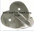 Móc bướm, sao, táo inox Thanh Long mã TL09 INOX 201 giá lẻ 32,000 đ/ch