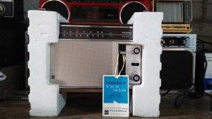 Radio Panasonic Re 7329