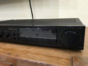 amp đức Dual CV6020