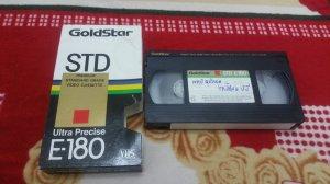 Băng Video VHS Như Quỳnh @ Trường Vũ (Chủ đề : Con đường mang tên em)