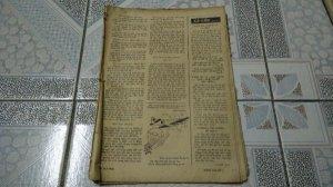 4 tờ báo 1956