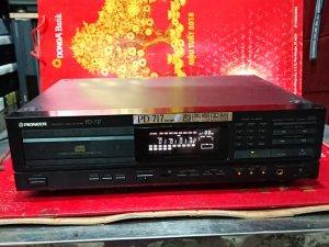 Đầu CD Pioneer mới về từ Nhật rất đẹp