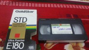 Băng Video VHS Tuấn Vũ (Thời kỳ đỉnh cao từ năm 1988 đến năm 1993)