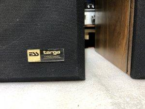 Bán Loa Mỹ Targa - 312 ( Hàng bãi bass 30cm )